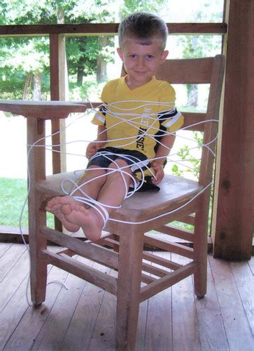 Co Too Young To Be Tied Down Jack Salisbury Flickr