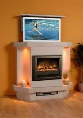 tv cabinet with fireplace fireplace tv stands for flat screens foter