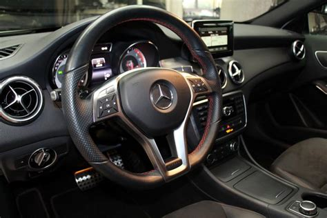 mercedes gla cdi fascination pack amg doccasion bmje