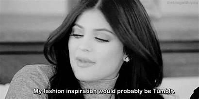 Kylie Jenner Vogue Teen Kardashian Jenners Blogger