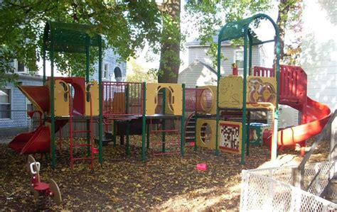 classrooms playgrounds the pre school roslindale ma 158 | vps playground