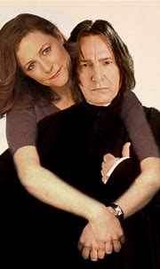 Always | Snape and lily, Severus snape lily evans, Harry ...
