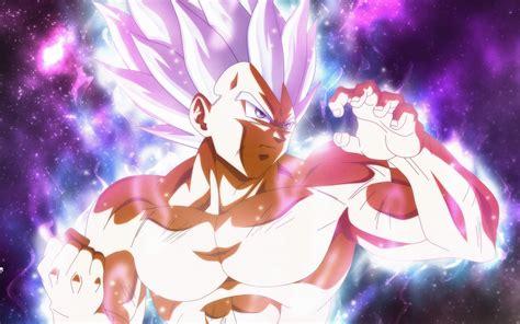 wallpaper ultra power vegeta anime