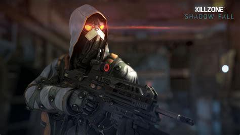 Killzone Shadow Fall Multiplayer Review A True Next Gen