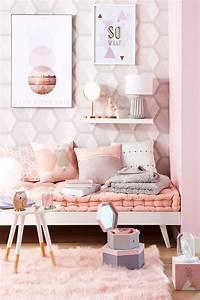 Kinderzimmer Inspiration für Mädchen • style