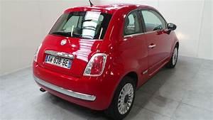 Fiat Lyon : fiat 500 1 2 8v 69ch s s lounge occasion lyon neuville sur sa ne rh ne ora7 ~ Gottalentnigeria.com Avis de Voitures