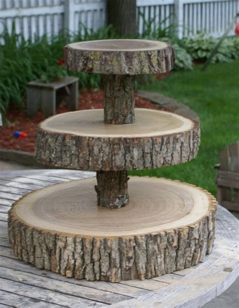 best 25 wood cupcake stand ideas on wood tiered stand rustic cupcake stands and