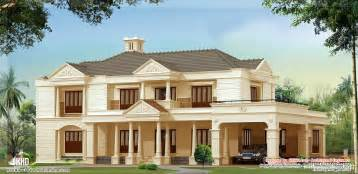 executive house plans 4 bedroom luxury house design kerala home design and
