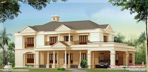 bedroom luxury house design kerala home design  floor plans