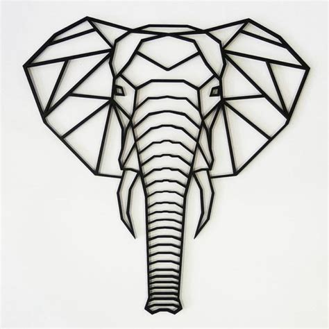 kikki franki geometric animals kids emporium
