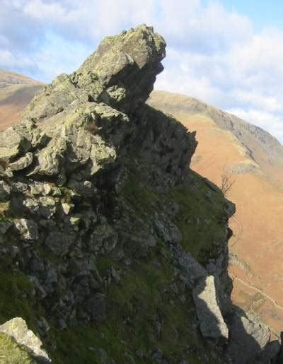 Easedale Round