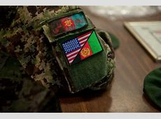 Fort Campbell's SFAAT Archangel reports Afghan security