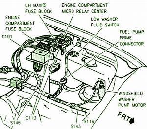 2009 Cadillac Hearse Fuse Box Diagram  U2013 Auto Fuse Box Diagram
