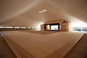 Naoshima Hall - arcspace.com