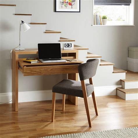 table de bureau design table bureau moderne et peu encombrante 45 modèles