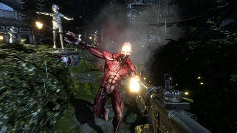 killing floor 2 xbox one killing floor 2 detailed for xbox one