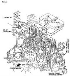 1989 Honda Accord Engine Diagram by Vacuum Hose Diagram For 1989 Honda Accord 1 9 Engine Carb