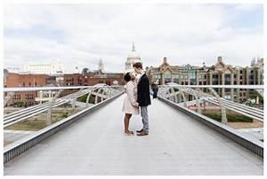 London Engagement Photographer - Cynthia & James, St Paul ...