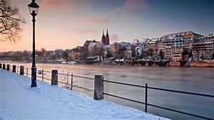 Basel Zwitserland Toerisme