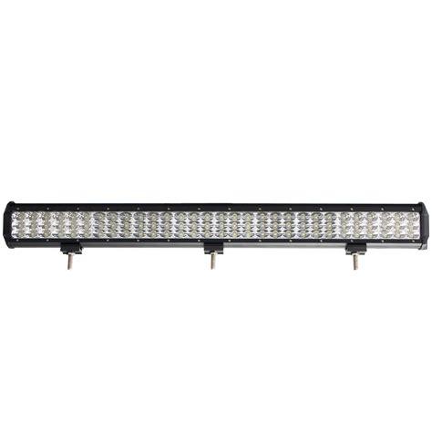 28 inch led light bar 28 inch 450w led light bar flood spot combo offroad car