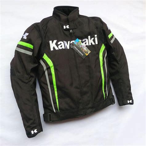 kawasaki riding jacket kawasaki waterproof warm motorcycle off road jackets