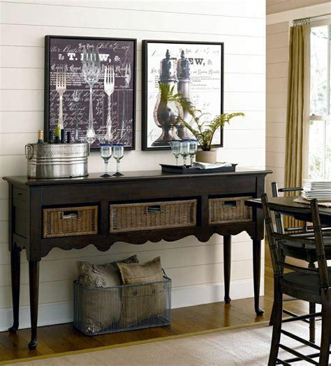 universal furniture paula deen home sideboard