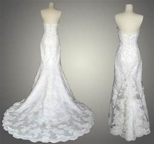 american bustles wedding dress 1375946764365 american With how to make a bustle on a wedding dress