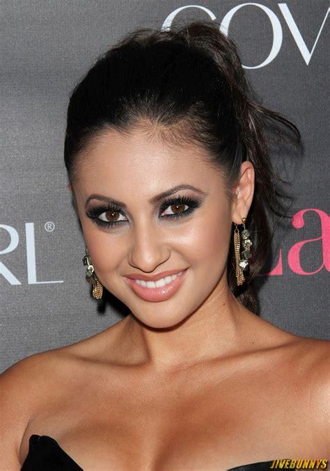 Latina Teen Actress Francia Raisa Amature Housewives