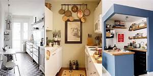 Idee per arredare una cucina piccola for Idee per arredare cucina piccola