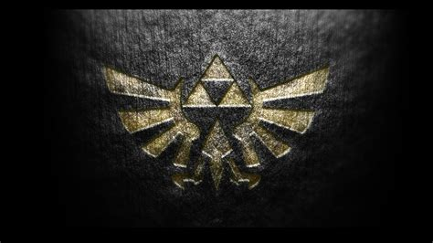 Cool Legend Of Zelda Wallpapers Triforce Full Hd Wallpaper And Background Image 1920x1080 Id 167569