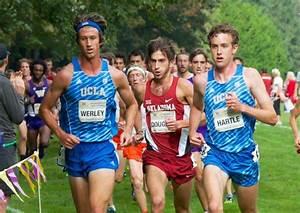 UCLA men's, women's cross country teams face opposite ...