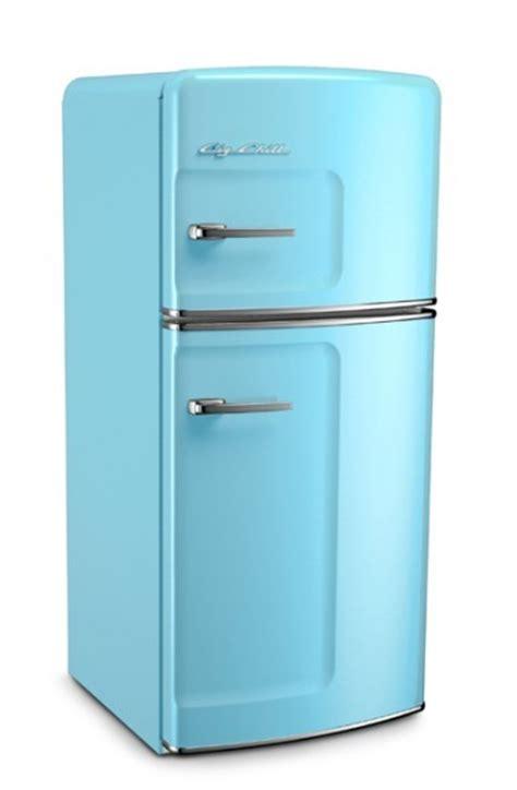 big chill retro refrigerator studio size bars booths
