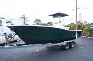 Center Console Boats Aluminum Pictures