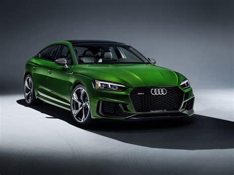 Audi RS5 Sportback: four doors and lots of roar | Torque