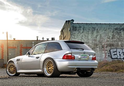 tuned hp supercharged bmw   coupe  drive