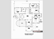 Floor Plans For New Houses Architectural Designs