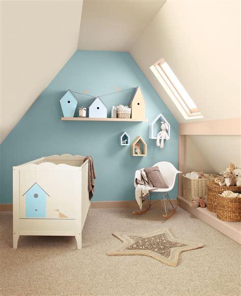 deco murale chambre bebe garcon décoration intérieure chambre bébé nursery garçon