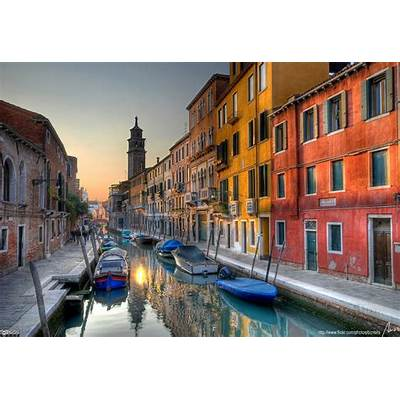 Tours and Destinations: Italy - Venice