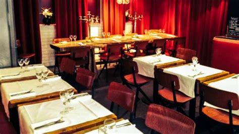 Le Comptoir Des Mers by Restaurant Comptoir Des Mers 224 75004 Bastille Le