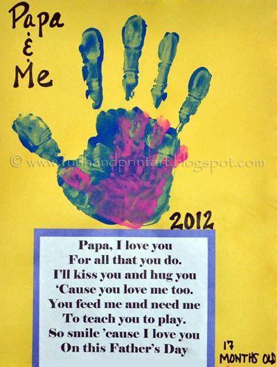 amp me handprint craft for s day keepsakes 753   e41b70db051c112df492f3dbd3ecd2a3