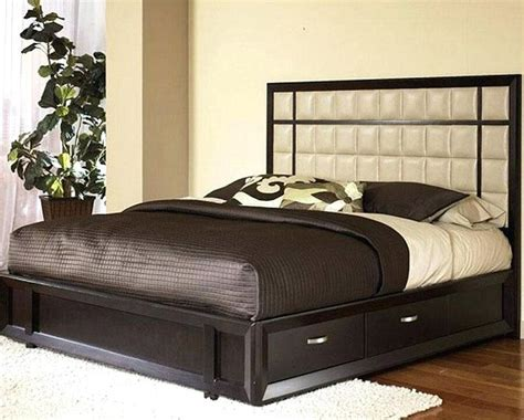 Designer Bett Holz by 51 Wooden Bed Design Ideas With Box Catalogue