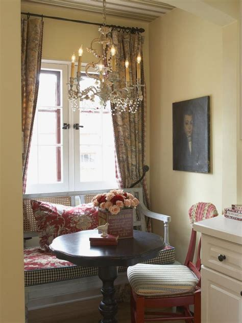 "Say ""oui!"" To French Country Decor  Hgtv"