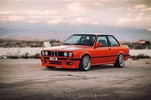 Bmw 318i E30 : the h r fire orange bmw e30 318is restoration classic bmw bmw bmw e30 bmw e21 ~ Melissatoandfro.com Idées de Décoration