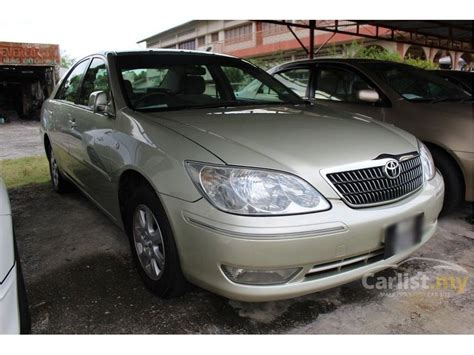 Toyota Camry 2006 E 2.0 In Perak Automatic Sedan Others