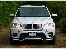 2011 BMW X5 xDrive35d BMW Performance & Aerodynamics