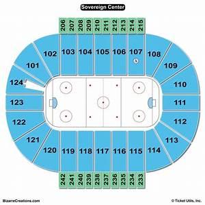 Santander Arena Seating Chart Seating Charts Tickets