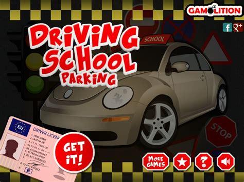 jeu auto ecole simulation auto ecole apprendre