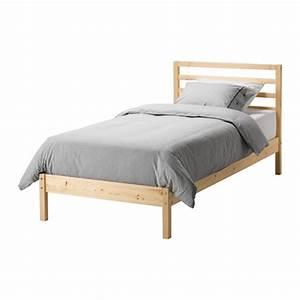 Matratze 90x190 Ikea : tarva estructura de cama pino 90 x 200 cm ikea ~ Eleganceandgraceweddings.com Haus und Dekorationen