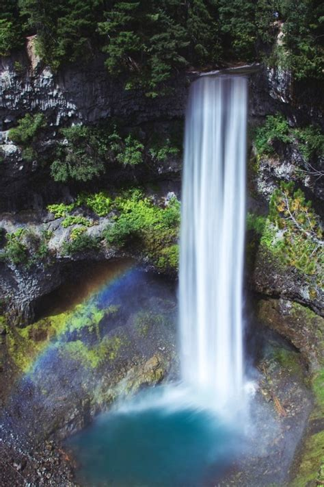 waterfall tumblr