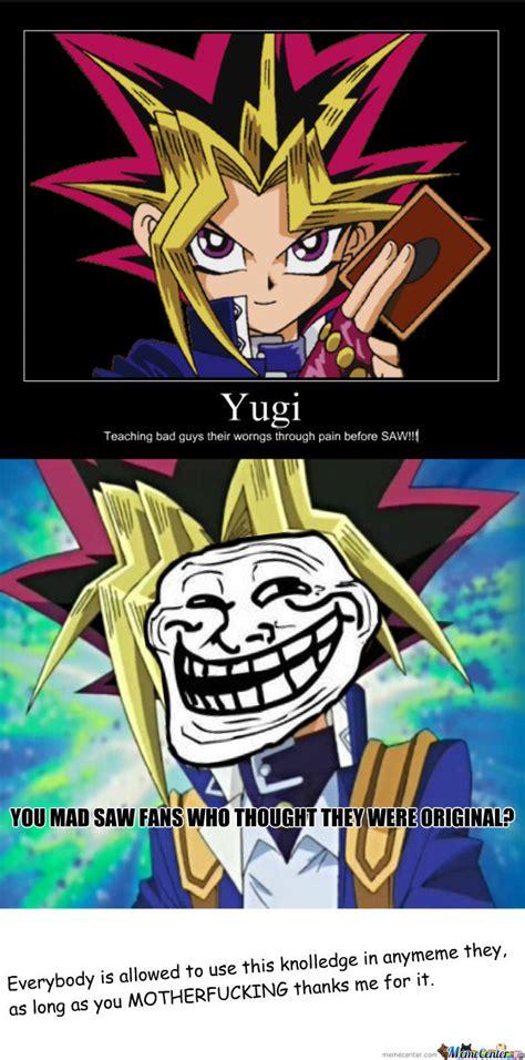 Yugioh Memes - yugioh meme www imgkid com the image kid has it